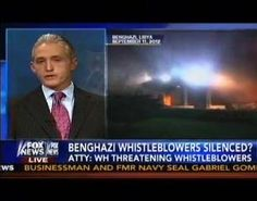 """Trey Gowdy: I Have Proof of """"Systematic Intent to Hide"""" Benghazi Info from Congress (Video)"""