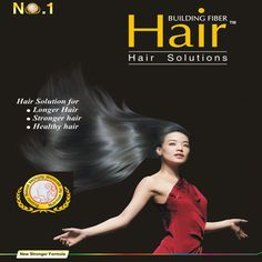 Hair building fiber is one of the best hair fall product and it gives perfect solution for hair loss. it is made up of many natural ingredients to make smooth hair in few couple of days.  http://www.hairbuildingfiberindia.co.in