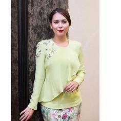 Innai group || Siti Saleha