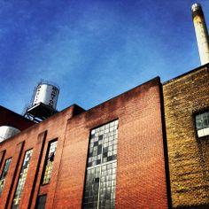 Barton Distillery Bardstown, KY
