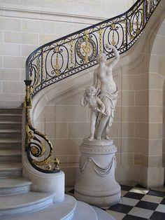 Musée Nissim de Camondo - Les Arts Décoratifs by SamwiseGamgee69, via Flickr
