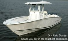 New 2013 - Cape Horn Boats - 27XS