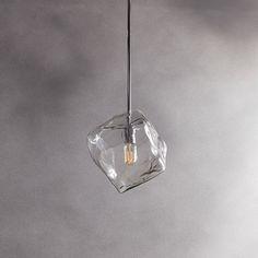 Found it at DwellStudio - Holland Mini Pendant