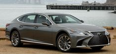 Get a taste of the updates for the next-generation #LexusLS sedan! http://qoo.ly/jzkii