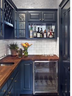 Kitchen Remodel Navy Blue Cabinets 10 Trendy Navy Blue Cabinets You Ll Fall In Love With Kitchen 23 Gorgeous Blue Kitchen Cabinet Ideas Copper Navy Blue Kitchen 31 Awesome Blue Kitchen . Navy Cabinets, Navy Blue Kitchen Cabinets, Kitchen White, Navy Blue Kitchens, Wood Cabinets, Hague Blue Kitchen, Vintage Kitchen Cabinets, Country Kitchen, Küchen Design