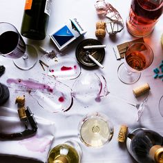 If you've ever wondered what really goes on in the wine cellar, these experts are about uncork some juicy tricks of the trade.