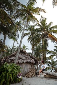 San Blas Inseln in Panama Panama, Places To Travel, Places To Go, Travel Destinations, Countries In Central America, South America Travel, Solo Travel, Travel Tips, Belize