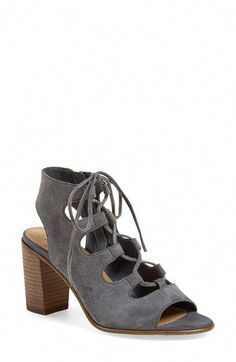 ff2f2601f33 Steve Madden  Nilunda  Lace-Up Sandal (Women) available at