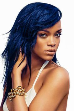 35 Best Dark Blue Hair Images In 2019 Hair Colors Haircolor Hair