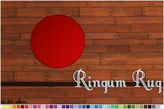 Ringum Rug