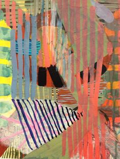 The Small Weavings Series, 2013 - Meg Lipke 1