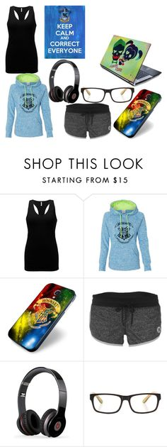 """#83"" by rose-s-b on Polyvore featuring BKE, Samsung, Hurley, Beats by Dr. Dre and Woodzee"