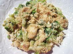 TSFL: Chicken and Broccoli Casserole