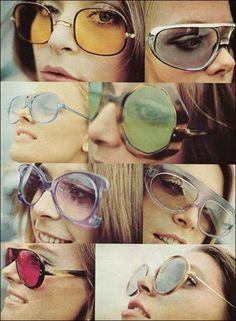 retro sunglasses ata 70
