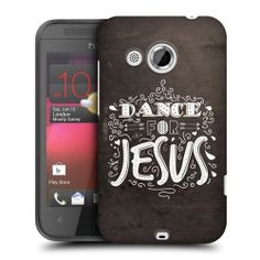 Head Case Designs All About God Protective Back Case Cover for HTC Desire 200   eBay