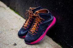 NIKE Lebron X QS EXT - Denim | Kith NYC Denim Sneakers, Pure Platinum, Nike Lebron, Nike Basketball, Nyc, Footwear, Shoes, Kicks, Detail
