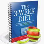 diet manual 3 week