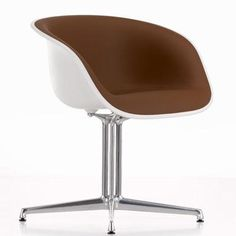 La Fonda Armchair by Charles Eames produced by Vitra - click to enlarge