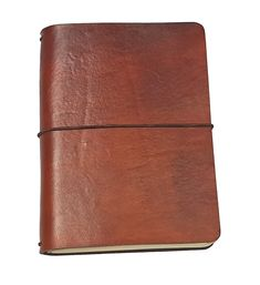 FLEXI(M)-saddletan genuine cow leather notebook+darkbrown elastic band Leather Notebook, Leather Journal, Personal Organizer, Notebook Covers, Leather Cover, Cow Leather, Band, Laptop Sleeves, Leather Diary