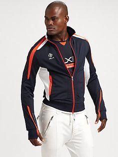 RLX Ralph Lauren Full-Zip Jacket