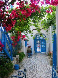 Greece , from Iryna