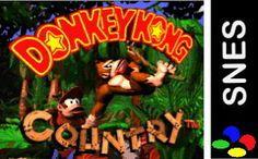 Ayo kunjung dan baca artikel Download Donkey Kong Country