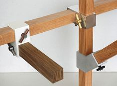 Alex Building System — Coffee Tables -- Better Living Through Design