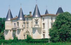 Château Barrault - Aquitaine