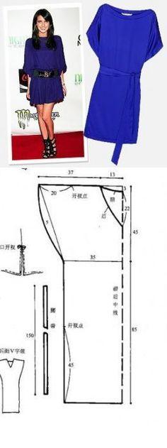 livre de couture avec patron gratuit pdf