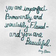 -Amy Bloom