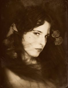 Sabine, 11x14 inches Photograph Portrait Of a Woman. http://www.etsy.com/listing/106746494/sabine-11x14-inches-photograph-portrait#