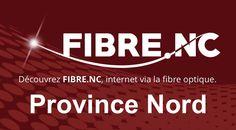 Nos forfaits internet par la fibre optique en PROVINCE NORD sont disponibles. N'attendez plus pour souscrire à un abonnement haut débit !