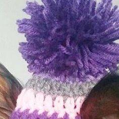 #doghat #hadleydesignsca #pompom #crochet #handmade #canadianmade #etsyseller #etsynb #etsymadeincanada #pets #dogsofig #dogmodel #papillon by mrbigmrssmall #lacyandpaws