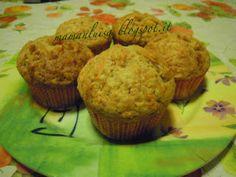 mamanluisa: dolci: muffins