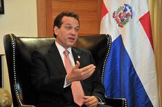 Ito Bisonó llama a comunidad internacional a respetar política migratoria dominicana
