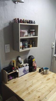 18평 작은 복도식 아파트 주방 셀프 인테리어 / 작은 틈까지 수납 하기 #나우망고 #셀프인테리어 #주방 #수납