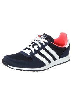 new arrivals f039f 7ac2e adidas Originals - ADISTAR RACER - Sneaker - blau - 89.95 EUR Neuheiten,  Adidas Originals