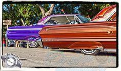 64 and 63 Impala
