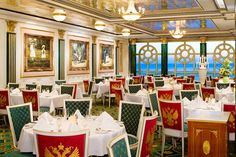 .aboard the pearl-summer palace restaurant.
