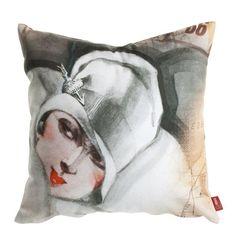 vankúšik Gréta 45x45 cm    #vankuse#dremandfun#obyvacka#detskaizba#spalna Gifts For Her, Throw Pillows, Fun, Collection, Toss Pillows, Cushions, Decorative Pillows, Decor Pillows, Scatter Cushions