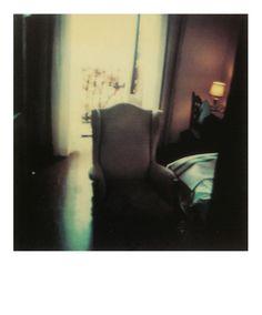 Arts Blog: Tarkovsky's Polaroids