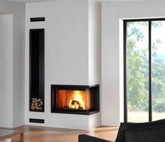 recuperador de calor con dos lados modelo G30 Rocal