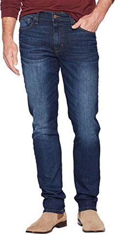 7afd66b8e5f6c2 New Joe's Jeans Joe's Jeans Mens Slim Fit in Stewart. Mens Jeans [$112.8]