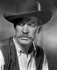 Ward Bond, Wagon Train & many movies