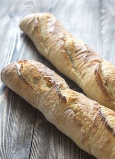Homemade French Bread, Cooking Time, Hot Dog Buns, I Foods, Food Inspiration, Food Videos, Bruschetta, Good Food, Brunch