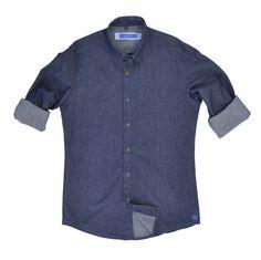 #camisas #shirts #denim #verano2014 #summer2014 #diseño #design www.facebook.com/dioneaweb  Buenos Aires, Argentina.