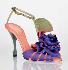 Italian shoes by designer René Fernando