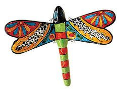 Talavera Dragonfly