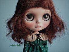 OOAK Custom Blythe Doll by Another Blythe Jaden por AnotherBlythe