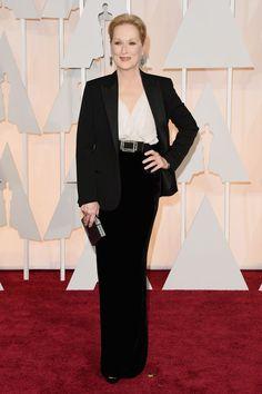 Oscars 2015 – Die schönsten Roben vom Red Carpet – SI Style